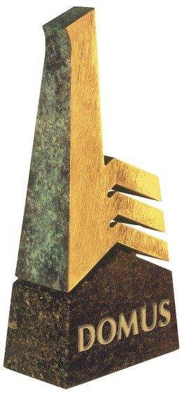 Three Domus Award Nominations