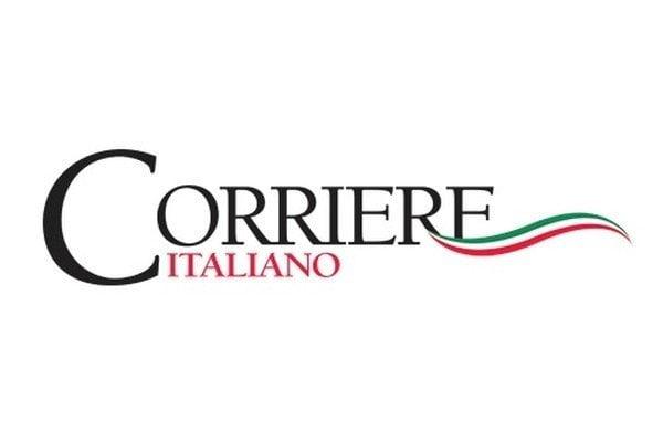 Le Drummond Condominiums on Courrier Italiano's cover