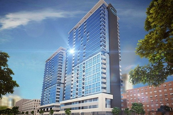 Metro Article on Upcoming Condo Project Le Drummond
